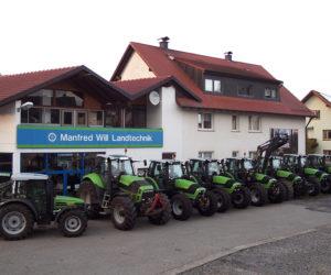 will-rudendorf