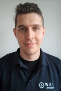 Philipp Voss